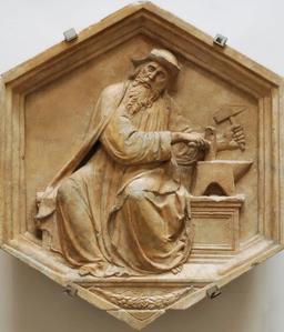 Ptolémée et l'Astronomie. Source : http://data.abuledu.org/URI/505f5c17-ptolemee-et-l-astronomie