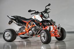 Quad KTM. Source : http://data.abuledu.org/URI/52ce867e-quad-ktm