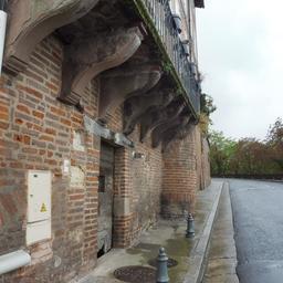 Quai de Choiseul à Albi. Source : http://data.abuledu.org/URI/59c18a6c-quai-de-choiseul-a-albi