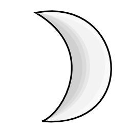 Quartier de lune. Source : http://data.abuledu.org/URI/5047baa4-quartier-de-lune