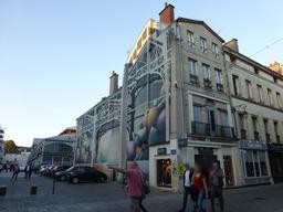 Quartier sauvegardé à Dijon. Source : http://data.abuledu.org/URI/5820569d-quartier-sauvegarde-a-dijon-