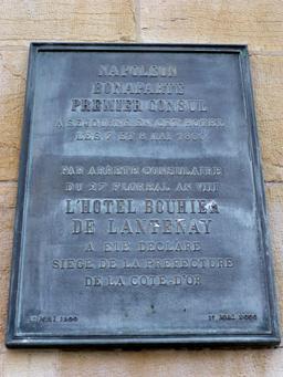 Quartier sauvegardé à Dijon. Source : http://data.abuledu.org/URI/582059d7-quartier-sauvegarde-a-dijon-