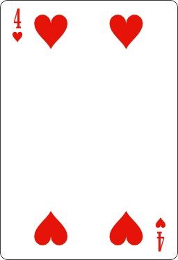Quatre de coeur. Source : http://data.abuledu.org/URI/53b6b2ef-quatre-de-coeur