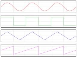 Quatre types de frises. Source : http://data.abuledu.org/URI/52c86310-quatre-types-de-frises
