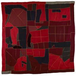 Quilt fantaisie en rouge et noir. Source : http://data.abuledu.org/URI/53595a27-quilt-fantaisie-en-rouge-et-noir
