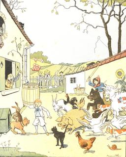 Rabier - Tintin-Lutin, couverture. Source : http://data.abuledu.org/URI/560c4d2f-rabier-tintin-lutin-couverture