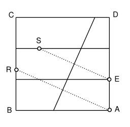 Racine cubique par origami. Source : http://data.abuledu.org/URI/518f79fd-racine-cubique-par-origami