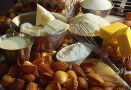 Recette pour la madeleine de Saint-Yrieix. Source : http://data.abuledu.org/URI/5443a1b1-recette-pour-la-madeleine-de-saint-yrieix