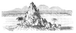 Récif de l'île de Bolabola. Source : http://data.abuledu.org/URI/591c13fb-recif-de-l-ile-de-bolabola