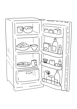 Réfrigérateur. Source : http://data.abuledu.org/URI/50278828-refrigerateur