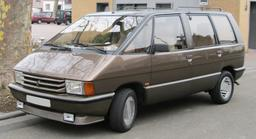 Renault Espace1 1984. Source : http://data.abuledu.org/URI/565734a7-renault-espace1-1984