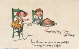 Repas de Thanksgiving. Source : http://data.abuledu.org/URI/564246dd-repas-de-thanksgiving