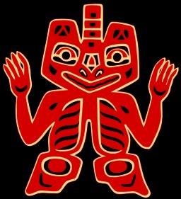 Représentation humaine en Alaska. Source : http://data.abuledu.org/URI/540a048b-representation-humaine-en-alaska