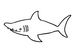 Requin. Source : http://data.abuledu.org/URI/50278aad-requin