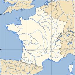 Réseau hydrographique français. Source : http://data.abuledu.org/URI/51ce10c4-reseau-hydrographique-francais