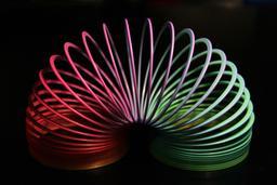 Ressort à spirales. Source : http://data.abuledu.org/URI/50c6ec46-ressort-a-spirales-