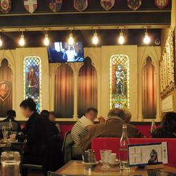 Restaurant dijonnais. Source : http://data.abuledu.org/URI/59d68e22-restaurant-dijonnais