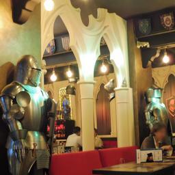 Restaurant dijonnais. Source : http://data.abuledu.org/URI/59d68e8a-restaurant-dijonnais