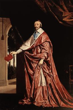 Richelieu. Source : http://data.abuledu.org/URI/50ec36f2-richelieu
