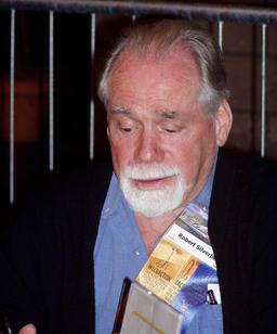 Robert Silverberg en 2005. Source : http://data.abuledu.org/URI/52c4336d-robert-silverberg-en-2005