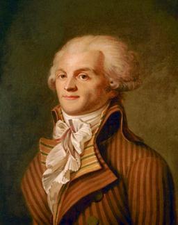 Robespierre. Source : http://data.abuledu.org/URI/50efd708-robespierre