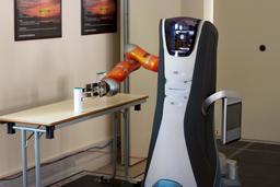 Robot attrapant un objet. Source : http://data.abuledu.org/URI/58e9db10-robot-attrapant-un-objet