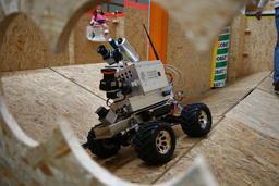Robot de sauvetage. Source : http://data.abuledu.org/URI/529b2ab8-robot-de-sauvetage