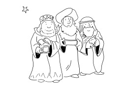 Rois Mages. Source : http://data.abuledu.org/URI/50279c4a-rois-mages