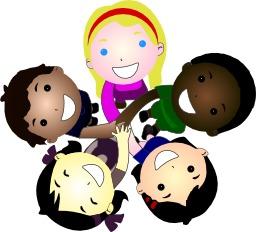 Ronde des sourires. Source : http://data.abuledu.org/URI/540a0a3b-ronde-des-sourires
