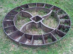 Roue à aube horizontale. Source : http://data.abuledu.org/URI/508d656a-roue-a-aube-horizontale