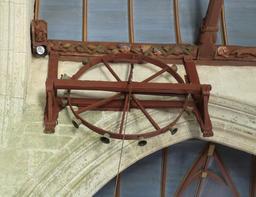 Roue à carillon en Bretagne. Source : http://data.abuledu.org/URI/52bd79b5-roue-a-carillon-en-bretagne