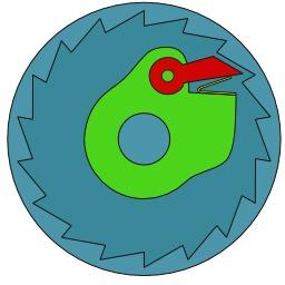 Roue libre à cliquet. Source : http://data.abuledu.org/URI/50c75095-roue-libre-a-cliquet