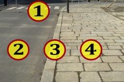 Route en ville. Source : http://data.abuledu.org/URI/502a34b9-route-en-ville