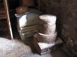 Ruches à la Ferme Jacquemot. Source : http://data.abuledu.org/URI/54a49ecd-ruches-a-la-ferme-jacquemot