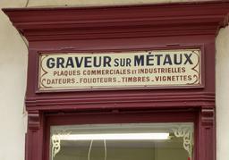 Rue Bouffard à Bordeaux. Source : http://data.abuledu.org/URI/5826ea8f-rue-bouffard-a-bordeaux