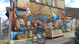 Rue de la fraternité à Talence. Source : http://data.abuledu.org/URI/5976fd24-rue-de-la-fraternite-a-talence