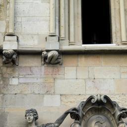 Rue des forges à Dijon. Source : http://data.abuledu.org/URI/59d4721d-rue-des-forges-a-dijon