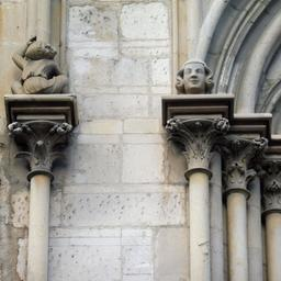 Rue des forges à Dijon. Source : http://data.abuledu.org/URI/59d47275-rue-des-forges-a-dijon