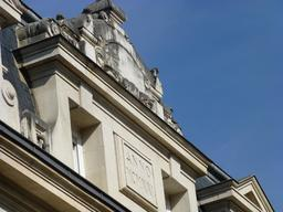 Rue du secteur sauvegardé de Dijon. Source : http://data.abuledu.org/URI/5820dc5f-rue-du-secteur-sauvegarde-de-dijon
