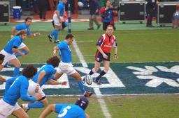 Rugby - remise en jeu. Source : http://data.abuledu.org/URI/50431afe-rugby-remise-en-jeu