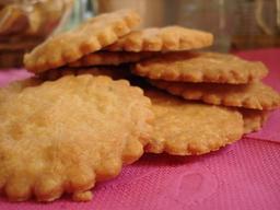 Sablés au parmesan et au poivre vert. Source : http://data.abuledu.org/URI/522e0208-sables-au-parmesan-et-au-poivre-vert