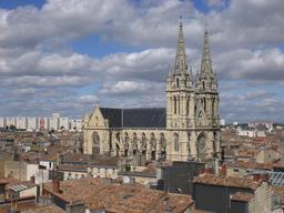 Saint-Louis des Chartrons. Source : http://data.abuledu.org/URI/55476529-saint-louis-des-chartrons