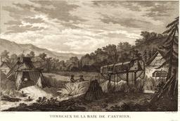 Sakhaline en Russie en 1797. Source : http://data.abuledu.org/URI/59910719-sakhaline-en-russie-en-1797
