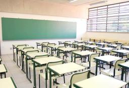 Salle de classe au Brésil. Source : http://data.abuledu.org/URI/532f19c6-salle-de-classe-au-bresil
