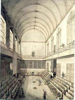 Salle du Manège aux Tuileries. Source : http://data.abuledu.org/URI/50af9d27-salle-du-manege-aux-tuileries