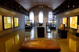 Salle Roland-Martin au musée de Dijon. Source : http://data.abuledu.org/URI/56ce33cf-salle-roland-martin-au-musee-de-dijon