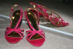 Sandales à talons. Source : http://data.abuledu.org/URI/50fbfa61-sandales-a-talons