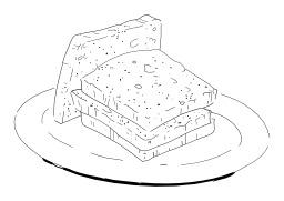 Sandwich. Source : http://data.abuledu.org/URI/5027a266-sandwich