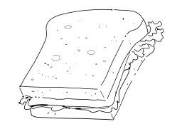 Sandwich. Source : http://data.abuledu.org/URI/5027a278-sandwich