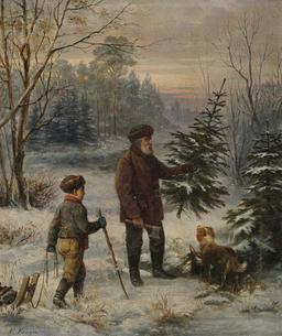 Sapin de Noël. Source : http://data.abuledu.org/URI/515720ce-sapin-de-noel